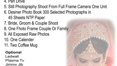 Photo of Bridal Makeup Silver Package